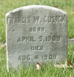 Francis Wilbur Cusick
