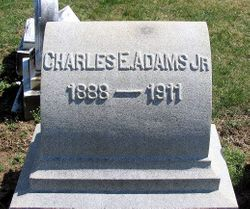 Charles E. Adams Jr.