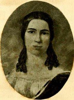 Annie Freeman <I>Gales</I> Root