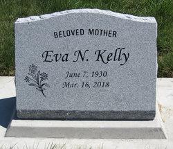 Eva <I>Noble</I> Kelly