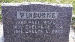 Evelyn Elizabeth Winborne