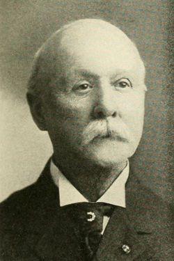 Theodore Byxbee