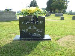Jason William Stiles