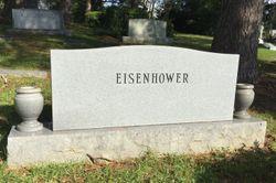 Milton Stover Eisenhower Jr.