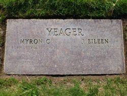 Julia Eileen <I>Funk</I> Yeager