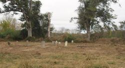 Old Lee Cemetery