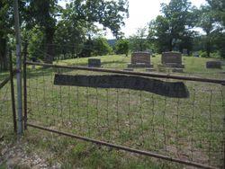 Fields Cemetery