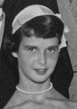 Alice Ruth <I>Clancy</I> Campbell
