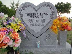 Theresa Lynn Wenner