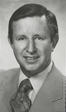 Mark Warren Hannaford