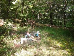 Tolliver-Marcum Cemetery
