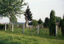 Selnik Cemetery