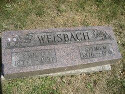 Selma M Weisbach