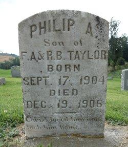 Philip A. Taylor