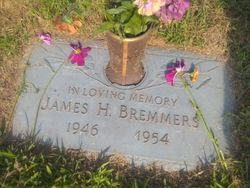Jimmy H. Bremmers