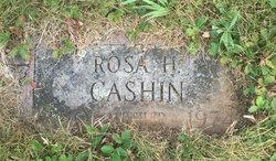 "Mrs Rosa Huberta ""Rose"" <I>Bashaw</I> Cashin"
