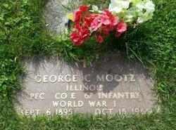 George Conrad Mootz