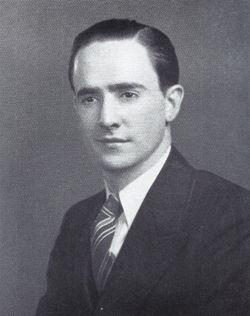 James Keener Ross