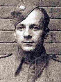 Sgt Jaroslav Švarc
