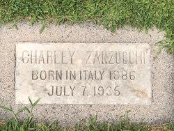 Charlie Zanzucchi
