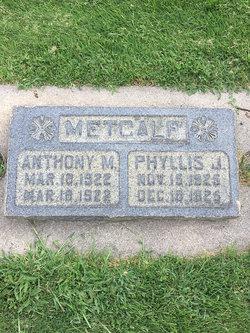 Phyllis Jane Metcalf