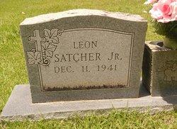 Leon Satcher, Jr