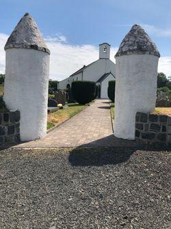 Duneane Parish Church Cemetery