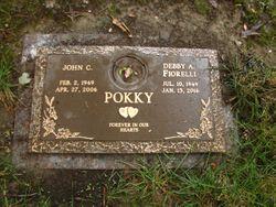 John Charles Pokky