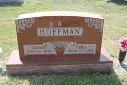 Sidney Hoffman