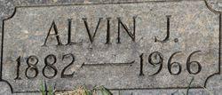 Alvin J. Andre