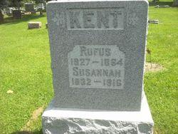 Rufus Kent