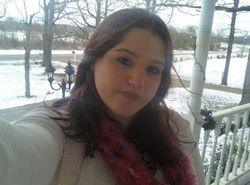 Hannah Ochoa
