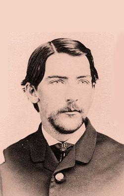 Maj Charles Phillip Muhlenberg