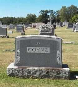 Mary Agnes <I>Coyne</I> McConnell