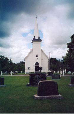 Freeland United Cemetery