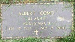 Albert Bernard Como
