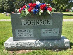 "Thomas Palmer ""Tom"" Johnson, Jr"