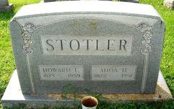 Howard L. Stotler