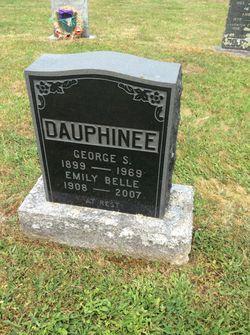 George S Dauphinee