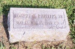 Robert Dean Phillips, Jr