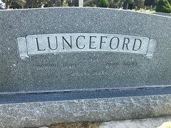 Hazel Lucille <I>Shepherd</I> Lunceford