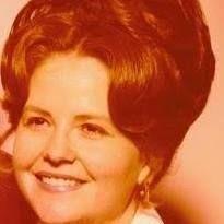 Carol  Hoch was Johnson