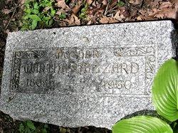 Martha C. Hazzard
