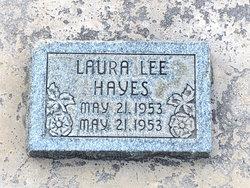 Laura Lee Hayes