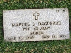 Marcel John Daguerre