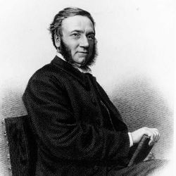 Rev John Harvard