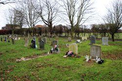 Hawthorn Road Cemetery