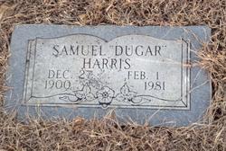 Samuel Dugar Harris