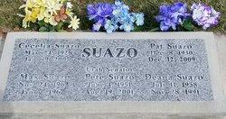 Max Suazo