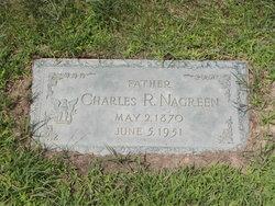 """Charles R. """"Hamburger Charley"""" Nagreen"""